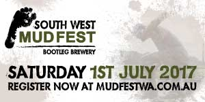 South West Mud Fest