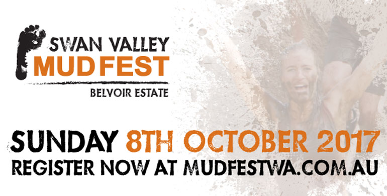 Swan Valley Mudfest