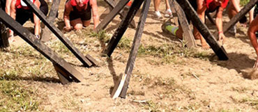 How Can Parkour Help You With Obstacle Racing?