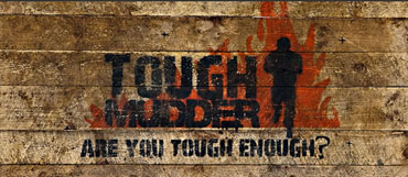 Tough Mudder QLD