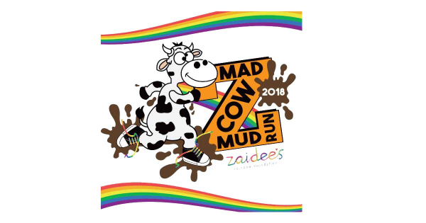 Mad Cow Mud Run