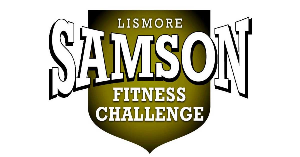 Samson Fitness Challenge - Obstacle Race / Mud Run