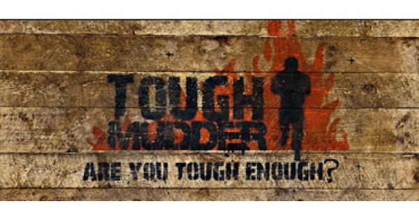 Tough Mudder New Zealand - Obstacle Race / Mud Run