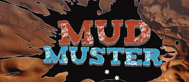 Mud Muster - Obstacle Race / Mud Run