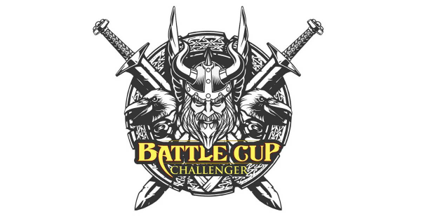 Battle Cup Challenge - Obstacle Race / Mud Run
