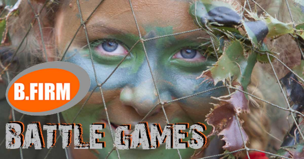 BFirm Battle Games - Obstacle Race / Mud Run