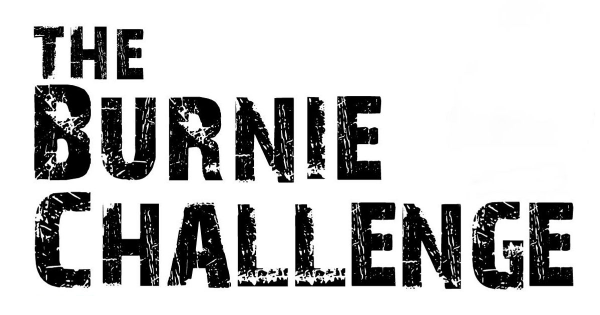 The Burnie Challenge - Obstacle Race / Mud Run