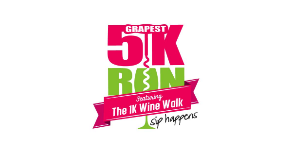 Grapest 5K Run QLD