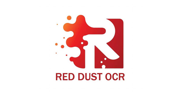 Red Dust OCR