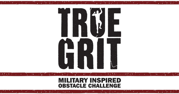 True Grit - Obstacle Race / Mud Run
