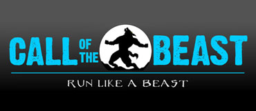 Call of the Beast - Obstacle Race / Mud Run