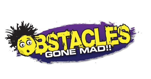 Obstacles Gone Mad