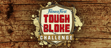 Tough Bloke Challenge - Obstacle Race / Mud Run