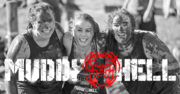 Muddy Hell - Obstacle Race / Mud Run