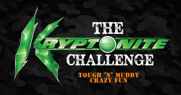 Kryptonite Challenge QLD
