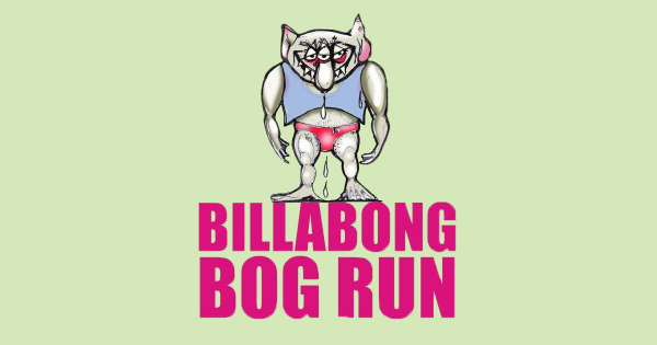 Billabong Bog Run - Obstacle Race / Mud Run