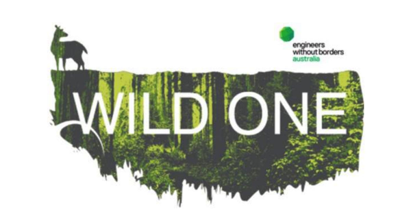 Wild One - Obstacle Race / Mud Run