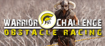 Warrior Challenge - Obstacle Race / Mud Run