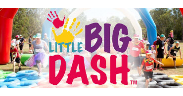 Little Big Dash - Obstacle Race / Mud Run