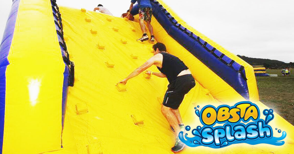 - Obstacle Race / Mud Run in TAS