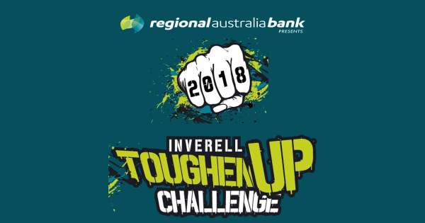 Inverell Toughen Up Challenge NSW