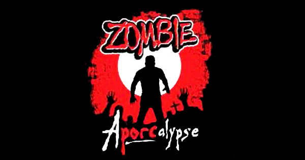 Zombie Aporcalypse - Obstacle Race / Mud Run