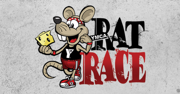 YMCA Rat Race QLD